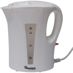 CORDED ELECTRIC KETTLE 1.7 LITERS WHITE- RM/399