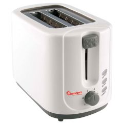 2 SLICE POP UP TOASTER WHITE- RM/448
