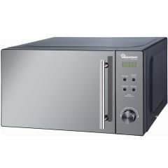 20 LITERS DIGITAL MICROWAVE GLASS DOOR- RM/458