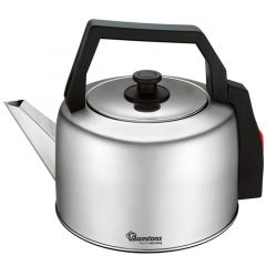 TRADITIONAL ELECTRIC KETTLE 5 LITERS STAINLESS STEEL- RM/464