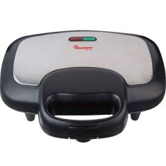 2 SLICE SANDWICH TOASTER METAL TOP- RM/478