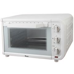 OVEN TOASTER WHITE- RM/483
