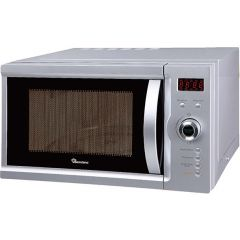 23 LITERS MICROWAVE+GRILL SILVER- RM/497