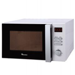25 LITRES MICROWAVE+GRILL WHITE- RM/551