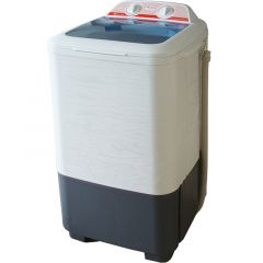 SINGLE TUB SEMI AUTOMATIC 10KG WASH ONLY-RW/130