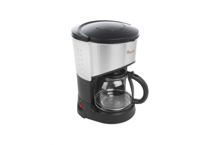 Coffee Maker Black- RM-193   Ramtons