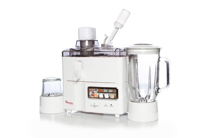 White Juicer RM-278   Ramtons